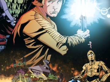 Star Wars Adventures Weapon Of Jedi 002 Cover