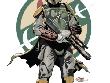 Star Wars Age Of Rebellion Boba Fett 001 Cover