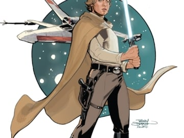 Star Wars Age Of Rebellion Luke Skywalker 001 Cover