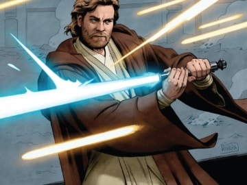 Star Wars Age Of The Republic Obi Wan Kenobi 001 Cover