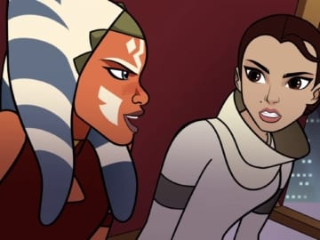 Star Wars Forces Of Destiny 006 Thumbnail