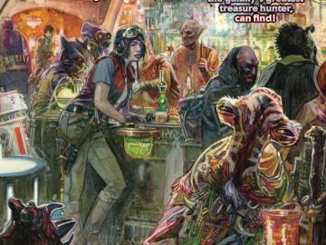 Star Wars Galaxys Edge 004 Cover