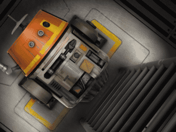 Star Wars Rebels Short 001 Thumbnail