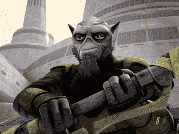 Star Wars Rebels Short 003 Thumbnail