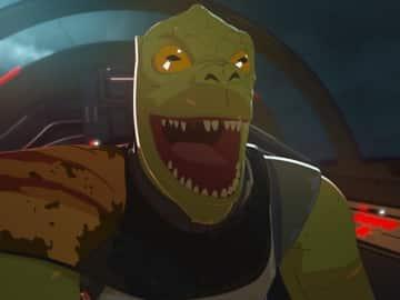 Star Wars Resistance S01e03 Thumbnail