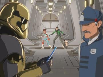 Star Wars Resistance S01e10 Thumbnail
