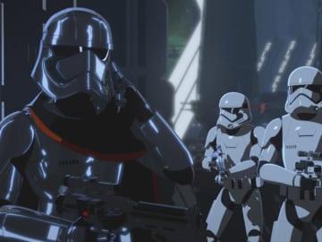 Star Wars Resistance S01e11 Thumbnail