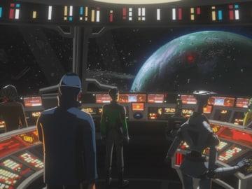 Star Wars Resistance S02e02 Thumbnail
