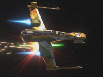 Star Wars Resistance S02e08 Thumbnail