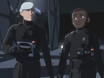 Star Wars Resistance S02e11 Thumbnail