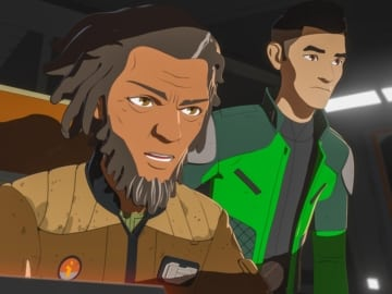 Star Wars Resistance S02e12 Thumbnail