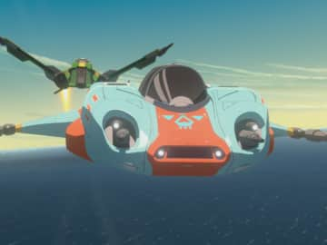 Star Wars Resistance Short 009 Thumbnail