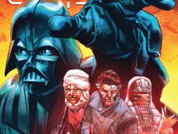 Star Wars Target Vader 004 Cover