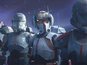 Star Wars The Bad Batch S1e11 Thumbnail