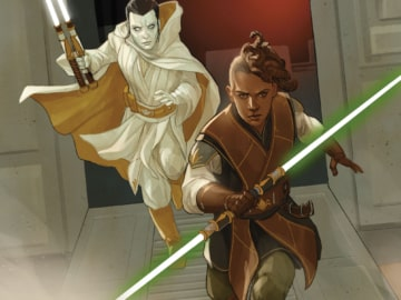 Star Wars The High Republic 008 Cover