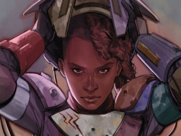 Star Wars The High Republic 009 Cover