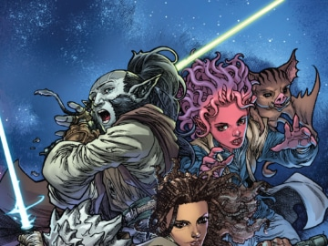 Star Wars The High Republic Adventures 004 Cover