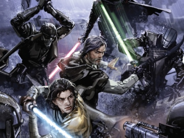 Star Wars The Rise Of Kylo Ren 002 Cover