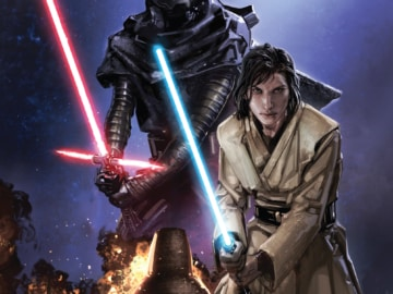 Star Wars The Rise Of Kylo Ren 003 Cover