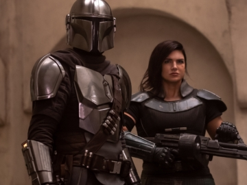 The Mandalorian S1E8 Thumbnail