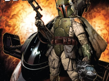 War Of The Bounty Hunters 001 Cover