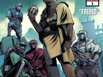 War Of The Bounty Hunters Boushh Cover