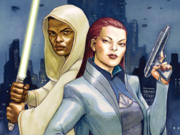 Star Wars High Republic Trail Of Shadows 001 Cover