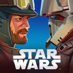 Star Wars Commander Icon