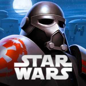 Star Wars Uprising Icon