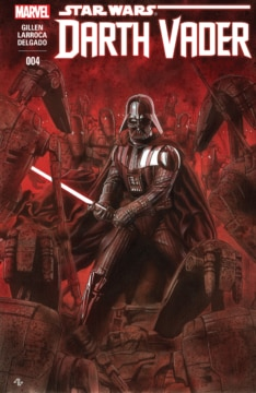 Darth Vader 004 Cover