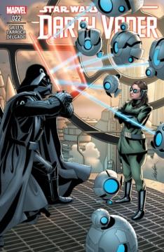 Darth Vader 022 Cover