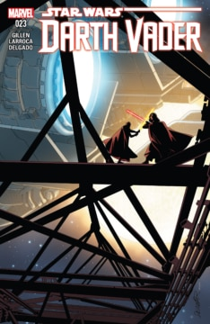 Darth Vader 023 Cover
