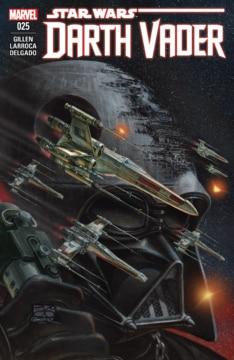 Darth Vader 025 Cover