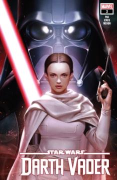 Darth Vader 2020 002 Cover