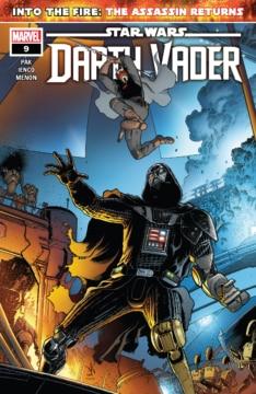 Darth Vader 2020 009 Cover