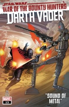 Darth Vader 2020 013 Cover
