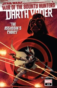 Darth Vader 2020 015 Cover