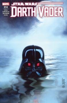 Darth Vader Dark Lord Sith 014 Cover
