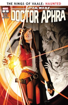Doctor Aphra 2020 002 Cover