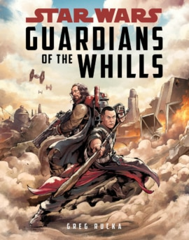 Guardians Of The Whills Cover