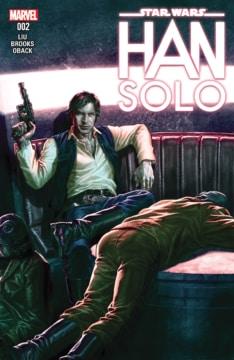 Han Solo 002 Cover