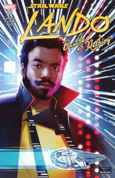 Lando Double Or Nothing 001 Cover