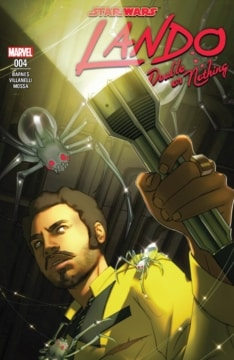 Lando Double Or Nothing 004 Cover