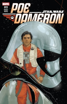 Poe Dameron 013 Cover