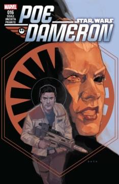 Poe Dameron 016 Cover