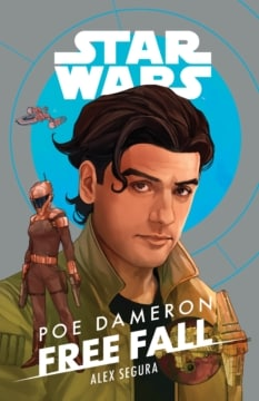 Poe Dameron Free Fall Cover