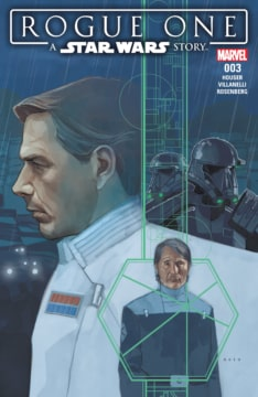 Rogue One Adaptation 003 Cover