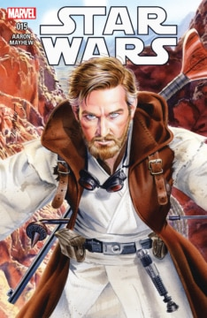 Star Wars 015 Cover