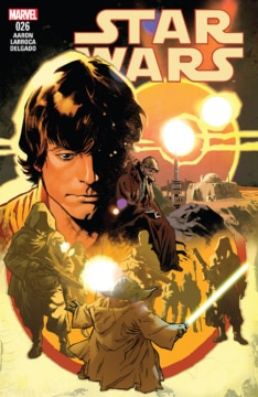 Star Wars 026 Cover