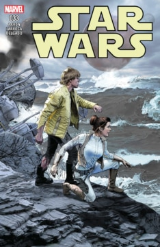 Star Wars 033 Cover